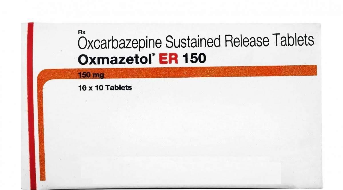 Oxmazetol ER 150mg Tablet