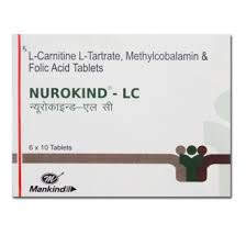 Nurokind-LC Tablet