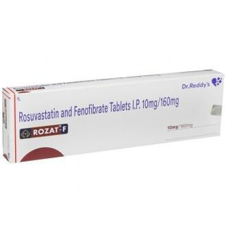 Rozat-F Tablet
