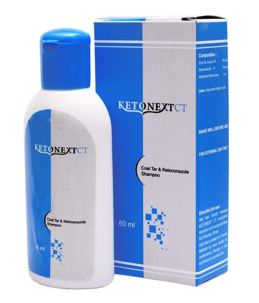 Ketonext CT lotion