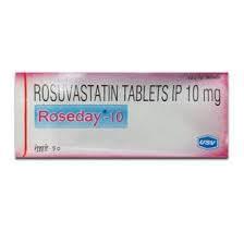 Roseday 10mg Tablet