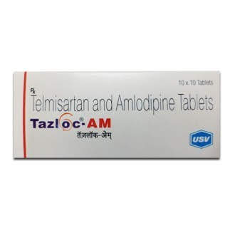 Tazloc-AM Tablet