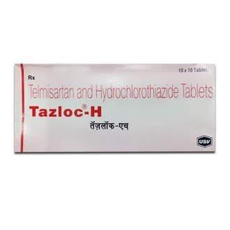 Tazloc-H Tablet