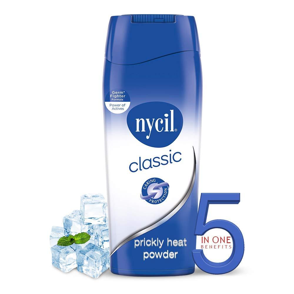 Nycil Germ expert classic dusting powder 150g