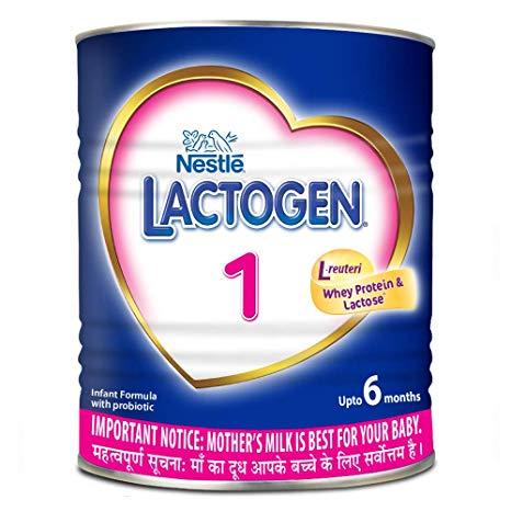 Nestle Lactogen 1 400g