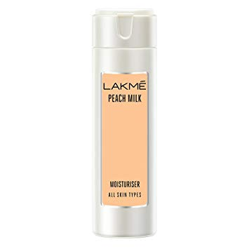 Lakme Peach Milk Moisturiser 60ml
