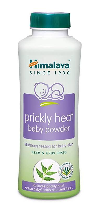 HIMALAYA PRICKLY HEAT POWDER 100GM