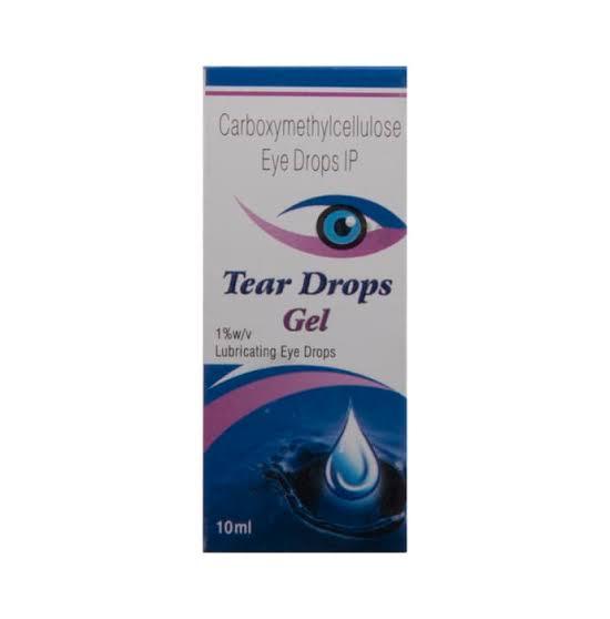 restasis eye drops bottle