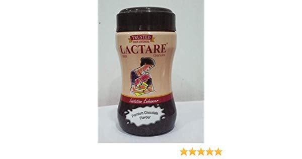 Lactare granules choco 250gm