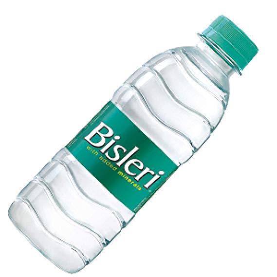 Bisleri water 500ml 24's