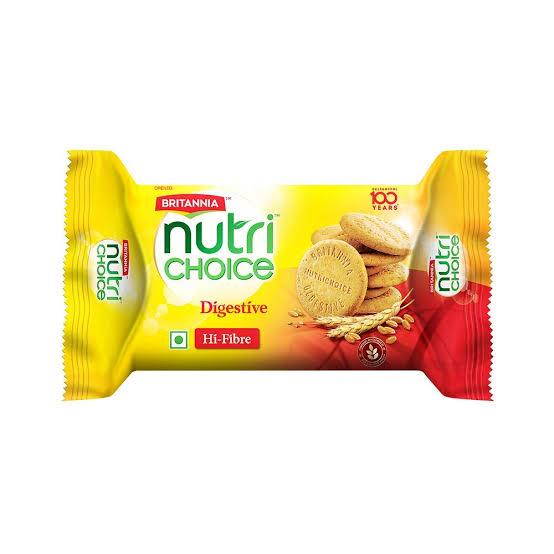 Nutrichocies digestive