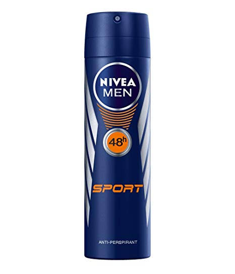 Nivea Sport Spray