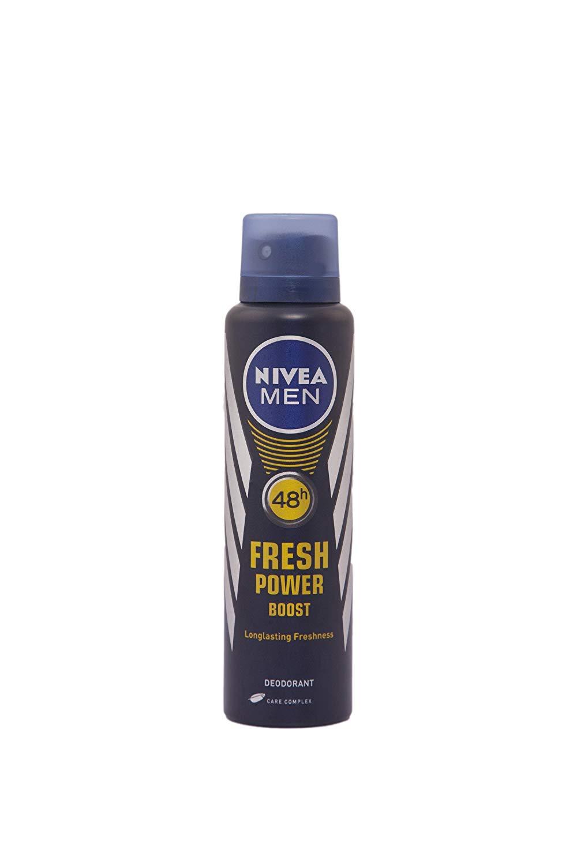 Nivea Fresh Boost Spary