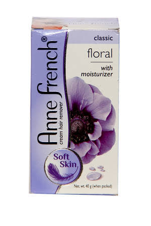 Anne French 40gm Floral