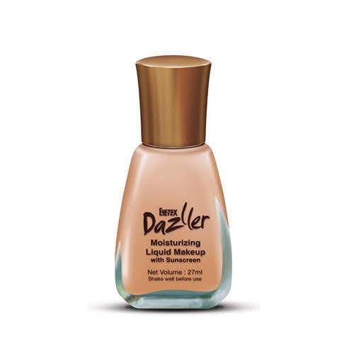 Dazller Luminous Liq Makeup