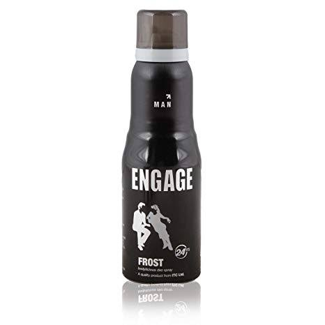 Engage frost deo 165ml