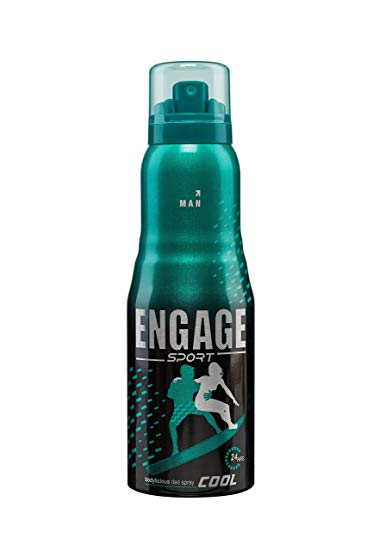 Engage sport cool him deo