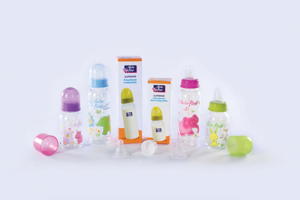 A - 30 - Feeding bottle