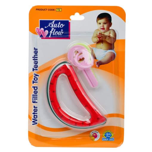 T2 - Water teether