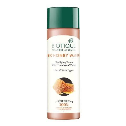 Biotique Honey Water Toner