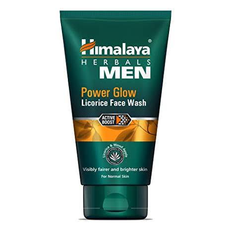 Himalaya Power Glow Licorice Face Wash 50ml
