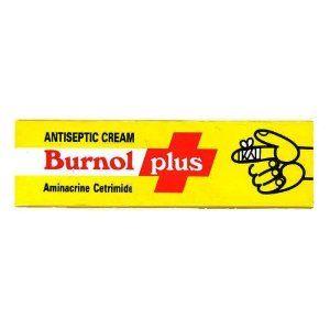 Burnol plus cream 20gm