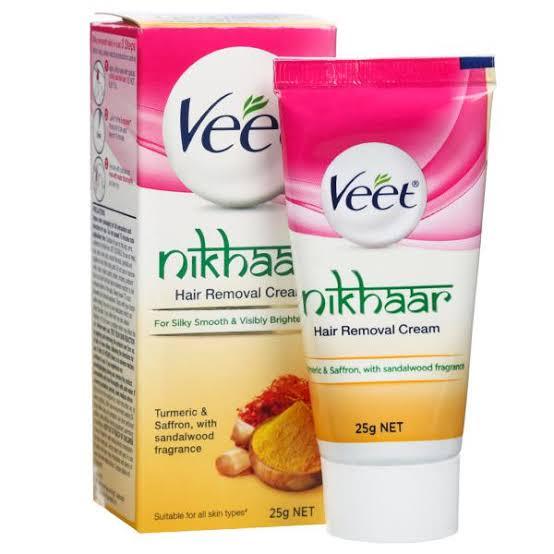 Veet Hair Rem 25gm Nikhaar