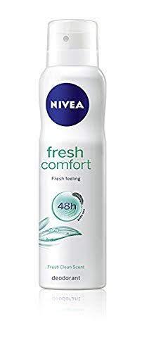 Nivea Fresh Comfort 150ml
