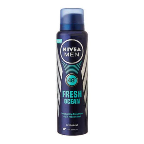 Nivea Fresh Ocean 150ml