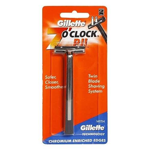 Gillette 7 O Clock Pll Razor