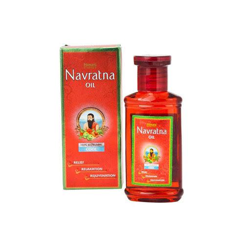 Navratna oil 50ml