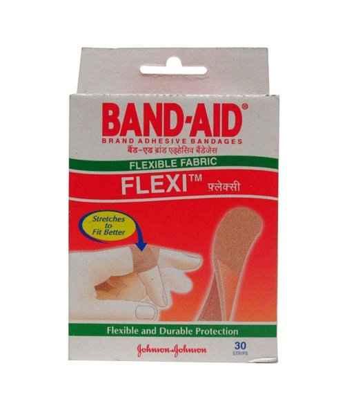 Johnson&Johnson Band Aid Flexi Spot 30 N