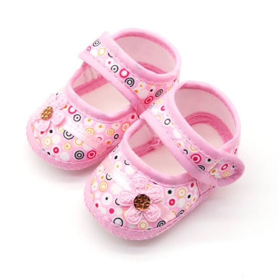 Princy Baby Shoes