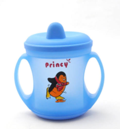 Princy Sipper Bottle 553 (MONKEY)
