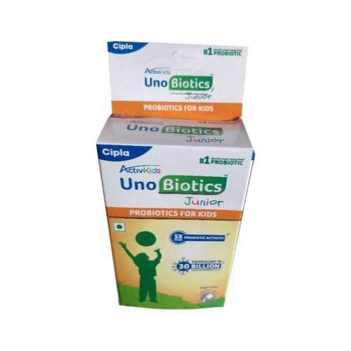 UNO BIOTICS JUNIOR