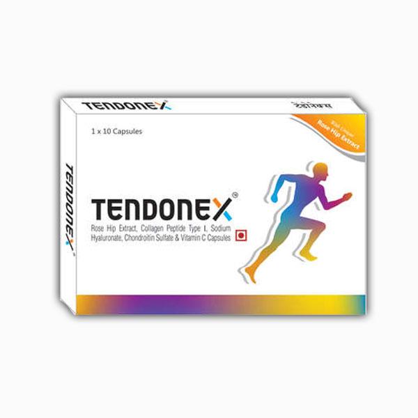 TENDONEX 4D TAB