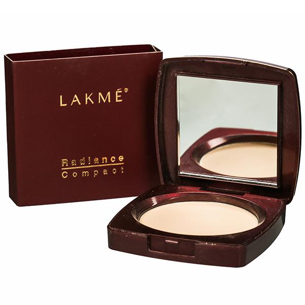 Lakme Compact Coral