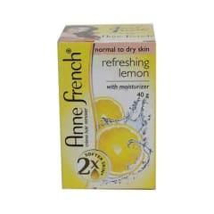 Anne French 40gm Lemon