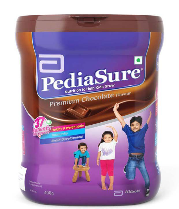 Pediasure Chocolate 400g bottle